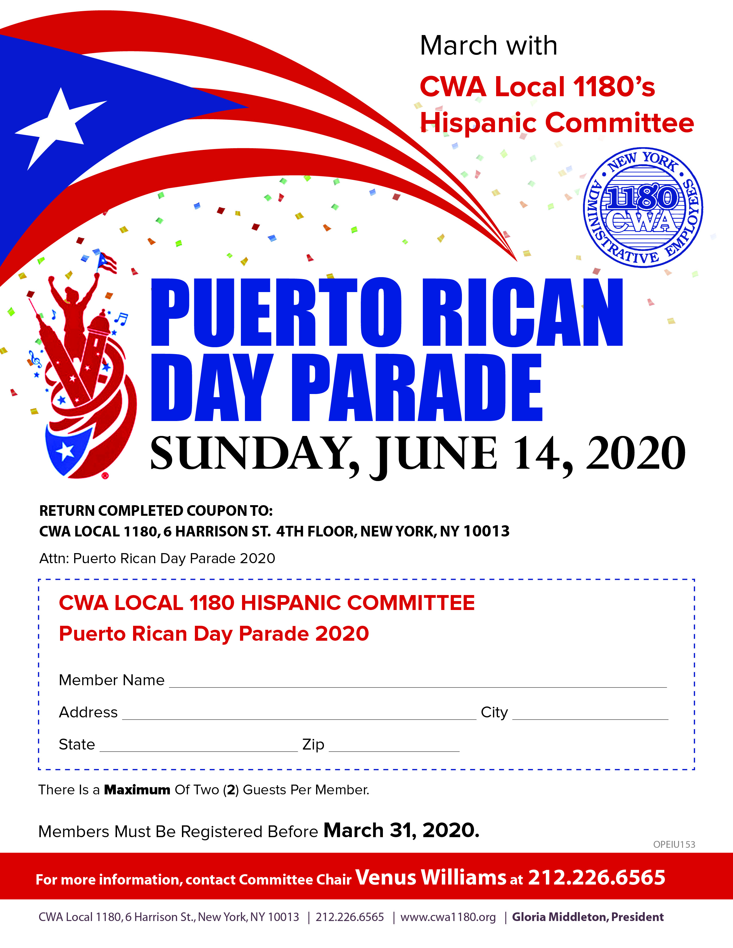 Puerto Rican Day Parade 2020_01
